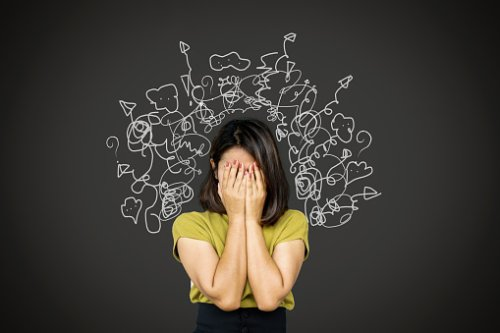 Overthinking: Is it a mental illness? Experts offer tips