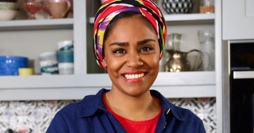 Nadiya Hussain has never spoken to her parents about mental health: 'There's a stigma in the Bangladeshi community'