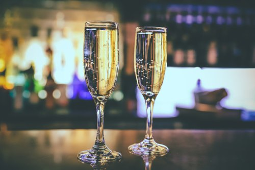 What country does Prosecco come from and how is Champagne different?