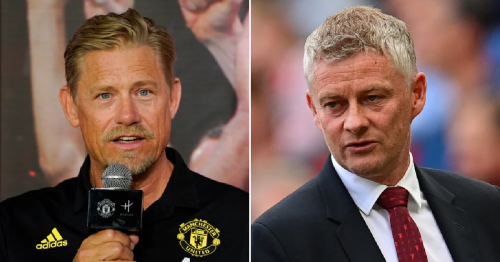 Ole Gunnar Solskjaer made 'really big mistake' with David de Gea and Dean Henderson, says Manchester United legend Peter Schmeichel