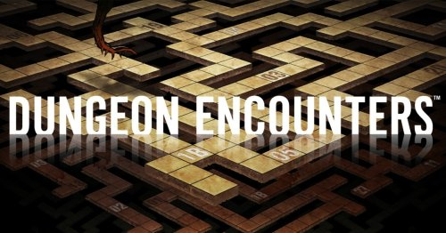 Dungeon Encounters review – oldest school RPG