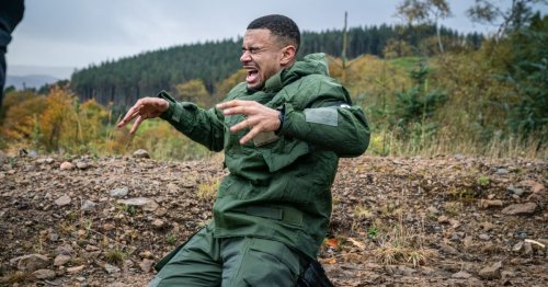 Wes Nelson was 'genuinely' scared he was going to die on SAS: Who Dares Wins