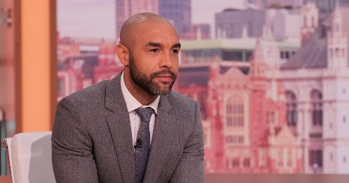 GMB's Alex Beresford hits out at Boris Johnson over 'political stunt' in Jersey row