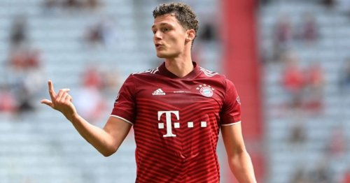 Benjamin Pavard believes he's better than Trent Alexander-Arnold and Achraf Hakimi but might be 'less sexy'