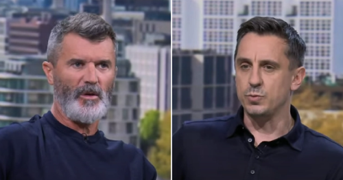 Roy Keane and Gary Neville hail 'excellent' Kalvin Phillips and Declan Rice after England beat Croatia in Euro 2020 opener