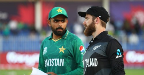 Kane Williamson rates Pakistan's T20 World Cup chances after New Zealand and India wins