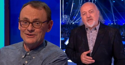 Fans tearfully praise Bill Bailey's 'beautiful tribute' to late friend Sean Lock on Stand Up To Cancer