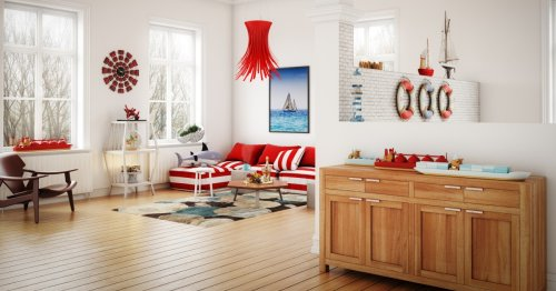 10 things that make your home look dated – according to an interior designer