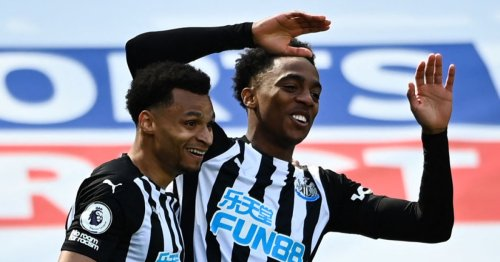 'We would love to keep him' – Steve Bruce keen to extend Joe Willock's stay at Newcastle after West Ham winner