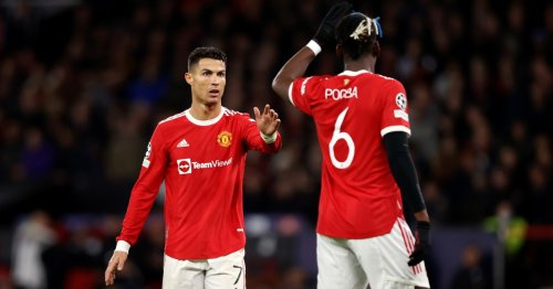 Ray Parlour warns Man Utd previous mistakes won't work against Liverpool