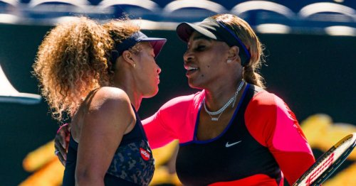 Serena Williams sends message to Naomi Osaka after French Open withdrawal