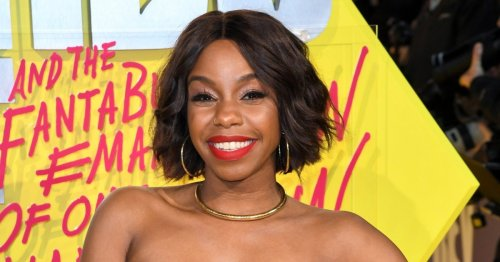 London Hughes reveals phone call with Channel 4 over 'performative' Black To Front after slamming takeover day