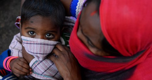 Why is the Covid crisis so bad in India?