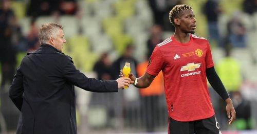 Martin Keown warns Ole Gunnar Solskjaer to solve Paul Pogba problem with Man Utd job on the line