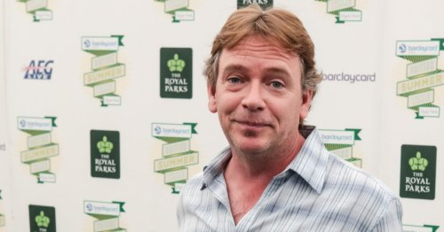 EastEnders star Adam Woodyatt 'shuts down management firm' after moving into motorhome