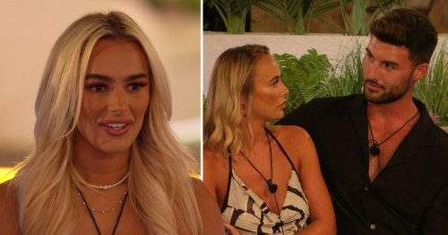 Love Island 2021: Millie Court meets Lillie Haynes for tense one-on-one as truth spills about Liam Reardon