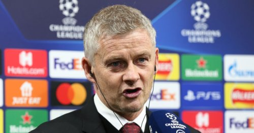 'Who is the real boss?' Peter Schmeichel reveals doubts over Ole Gunnar Solskjaer