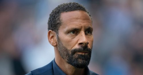 Rio Ferdinand defends Pierre-Emerick Aubameyang and calls for Arsenal to play to his strengths