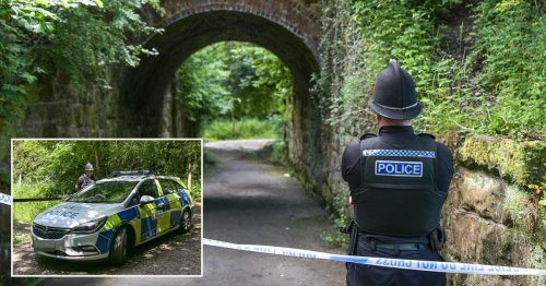 Boy, 14, among four teens arrested for murder after 'suspicious' death of man