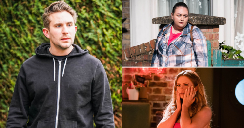 EastEnders spoilers: 43 new images reveal Callum murder twist, pregnancy shock and surgery terror