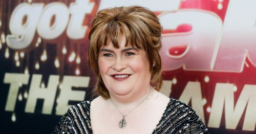 Tokyo 2020 Olympics: Susan Boyle says inclusion in opening ceremony was an 'honour'