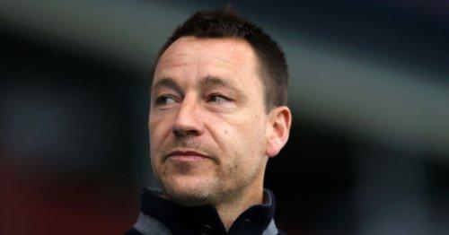 Swansea City hold manager talks with Jody Morris amid John Terry links