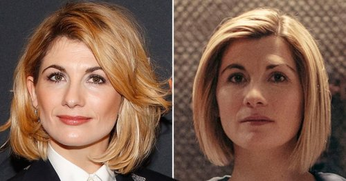 Doctor Who's Jodie Whittaker not ready to discuss departure from the show