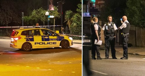 Man charged after woman, 36, stabbed to death in south London