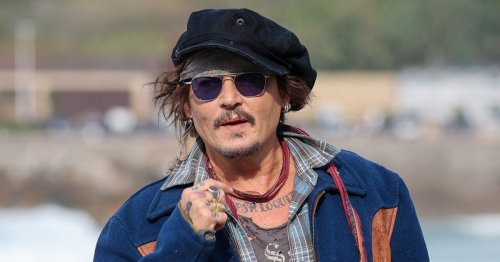 Johnny Depp blasts cancel culture as he compares movement to 'polluted air' amid Amber Heard legal battle