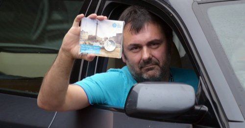 Driver arrested for buying fuel with £100 coin wins £5,000 damages