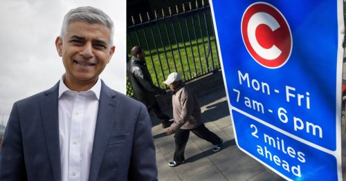 'Temporary' 30% hike in congestion charge to be made permanent