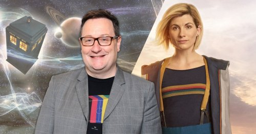 Doctor Who: Jodie Whittaker and Chris Chibnall exit confirmed for 2022 with game-changing twist for final series