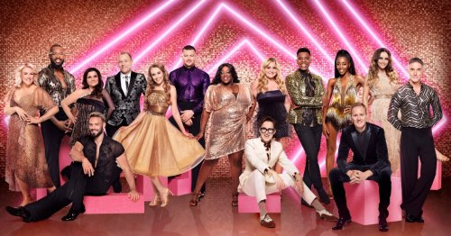When does Strictly Come Dancing 2021 start?