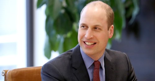 Prince William 'frustrated' at 'commercialisation' of Princess Diana's interview with Martin Bashir as it's 'set to feature in The Crown'