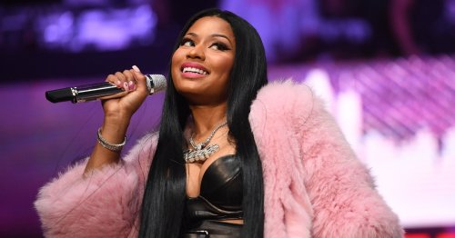 Hey, at least Nicki Minaj and her cousin's friend's balls have got us talking about celebrity misinformation, right?