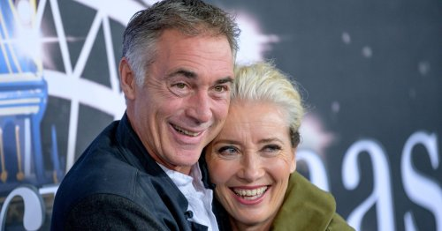 Strictly Come Dancing's Greg Wise and wife Emma Thompson not worried about show curse: 'We haven't got the energy'