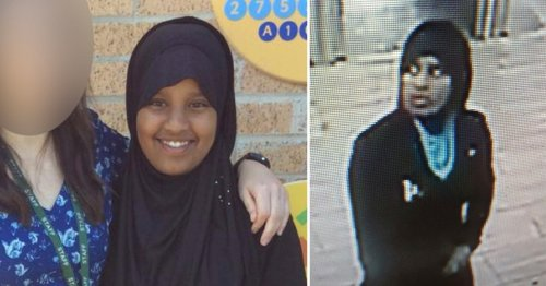Girl, 11, who went missing from home in Bolton found safe and well in London
