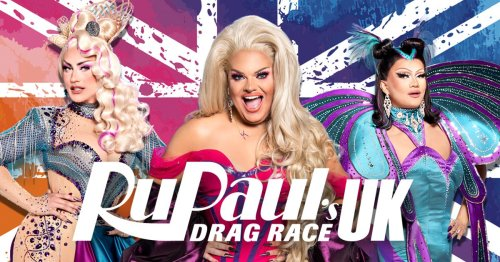 RuPaul's Drag Race UK season 3: Queens ranked from top to bottom after episode 6 Snatch Game and fruity runway