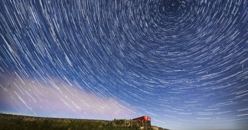 When is the Eta Aquariids meteor shower 2021 and how can you see it?
