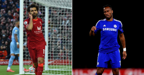 Liverpool star Mo Salah is the best African player in Premier League history ahead of Didier Drogba – Gabby Agbonlahor