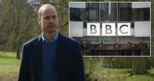 Prince William to host new BBC show on how to save the environment