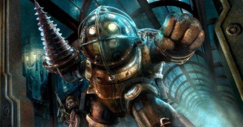 BioShock 4, Half-Life 2 remaster, Tekken 8, Monster Hunter 6 and more named in Nvidia mega leak