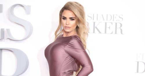 Katie Price hits back at liposuction claims after jetting away with Carl Woods