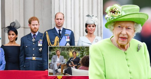 Queen could carry out major snub towards Prince Harry over tell-all memoir