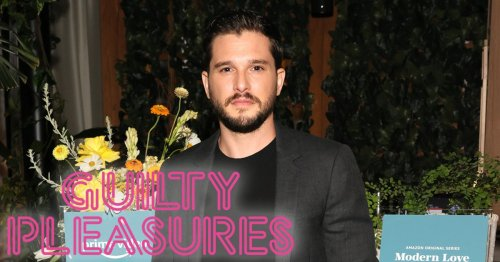 Game Of Thrones star Kit Harington jokes he didn't realise he'd never get a day off with fatherhood
