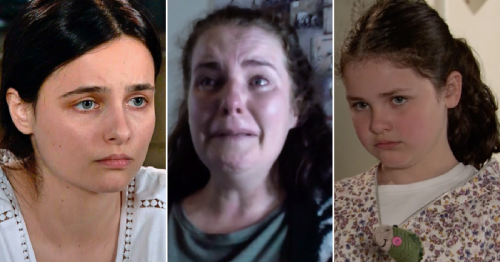 Six new Coronation Street spoiler videos reveal dead body horror, fire trauma and murder shock