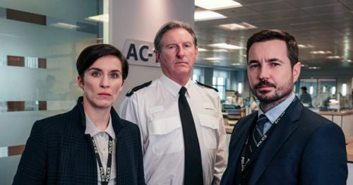 Line of Duty fan reimagines drama as the Friends intro and it's everything