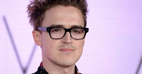 Strictly Come Dancing 2021: Tom Fletcher joins line-up as first three contestants are announced