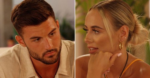 Love Island 2021: Scared Millie Court will take Liam Reardon back? All the signals she's been won over already
