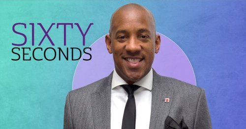 Dion Dublin reflects on his MasterChef experience and life after football: 'I'm so glad I did it!'